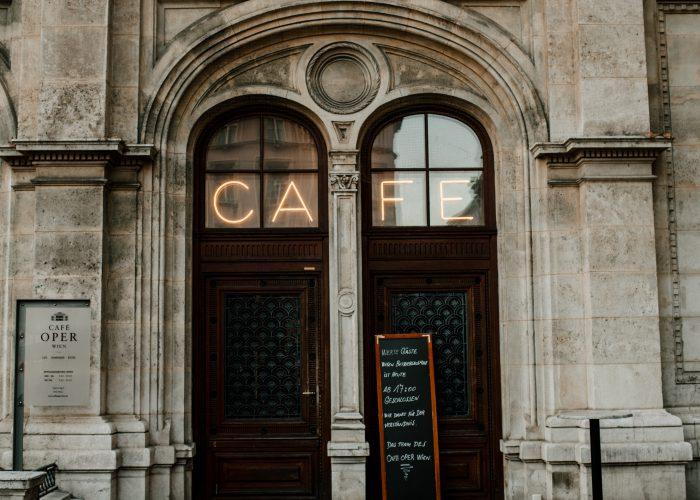 Café Viena
