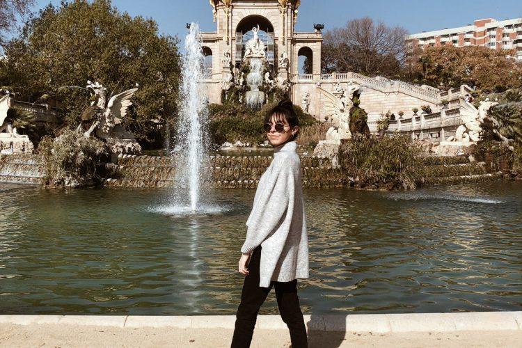 Parc de la Ciutadella, Barcelona