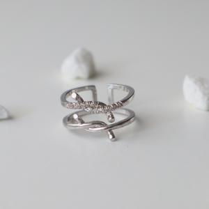 anillo nudo dubái