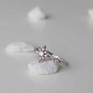 anillo edelweiss ordesa