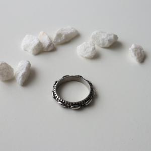anillo boho